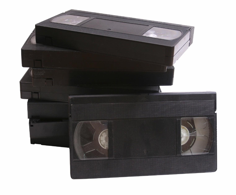 Videobanden omzetten naar DVD ?