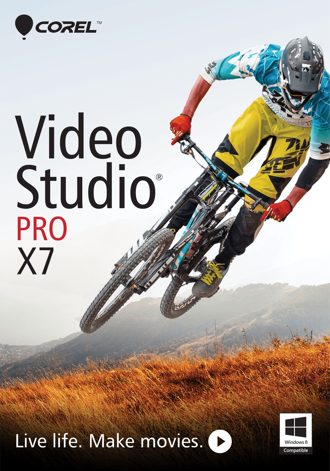Magix Video Pro X6 green screen bewerking