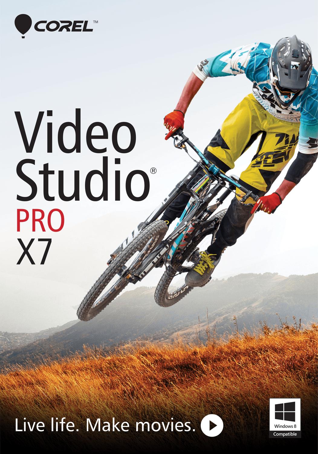 Magix Video Pro X6 green screen simpel voorbeeld:…