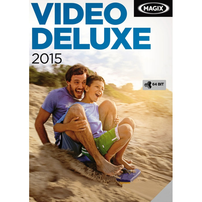 Magix Video Premium en Video deluxe | Crash problemen.