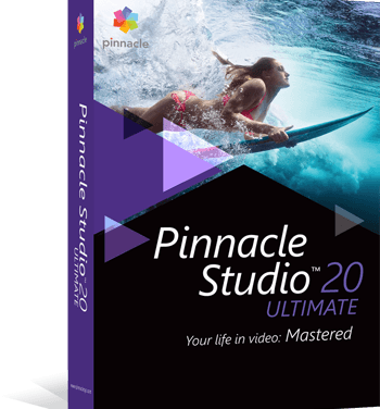 Handig boek over Pinnacle Studio versie 19 en 20