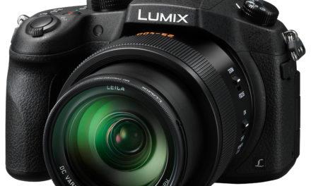 Eindelijk mijn nieuwe camera gekocht !