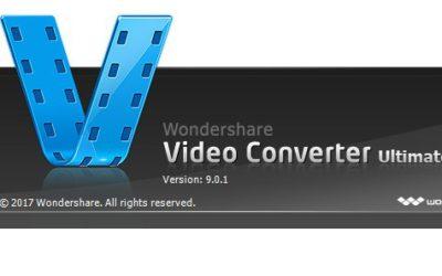 Wondershare Uni Converter Ultimate 10.1 Tutorials