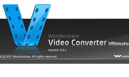 Wondershare Video Converter Ultimate 10.1 Tutorials