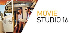 Magix Vegas Movie Studio 16 is uitgekomen