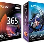 Cyberlink Director Suite 365 en Powerdirector 18 zijn een feit