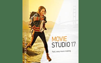 Vegas Movie Studio 17 is uit met veel nieuwe dingen.