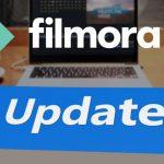 Het updaten van Filmora 9 | Waarom en hoe doe ik dat ?